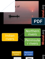 Geography Indian Rivers