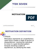 organisational behaviour Lesson 7