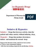Sedative PPT