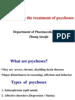 13 Psychoses