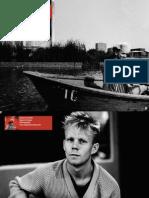 Depeche Mode Some Great Reward Digital Booklet