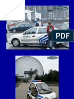 Funny police