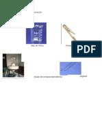 informe de enlaces quimico