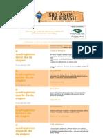 Brasil 500 anos