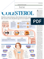 Saude Colesterol