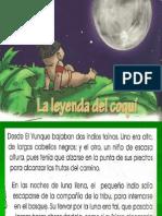 Leyenda Del Coqui.1ppt