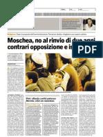 Bologna 10-09-07 moschea non vogliamo il rinvio
