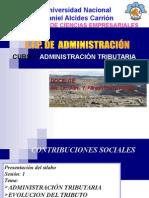 S1 administracion tributaria