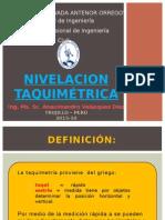 2.NIVELACION TAQUIMETRICA.pptx