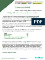 ACCA Paper F8 - Audit and Assurance (international) - sample chapter from www.TonySurridge.co.uk