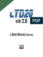 Cyberpunk 2020 d20 System