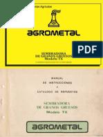 Agrometal TX