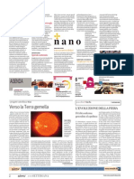 Il Sole 24Ore - 4 March 2010 - PrivateWave