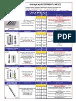 2014 ICIGA Catalogue of Ecigs
