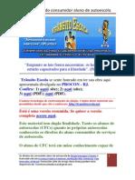 CDC e CFC 1