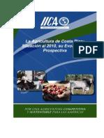 Agricultura CR