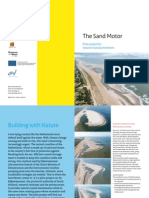 Brochure Zandmotor Delflandse Kust Eng Lr 1