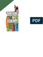 Que Son Los Derechos Humanos