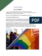 Gay Também é Crente
