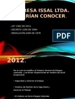 taller2empresaissalltdasena-140220104707-phpapp02