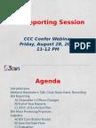 CVRN BSI Reporting Sessions_Fall_2015fv PPT
