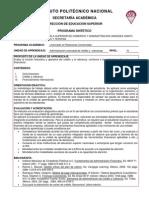 Administracion Avanzada de Credito y Cobranzas