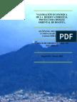2008-CAR-Valoracion Economica de Las Reserva Forestal Protector A Bosque Oriental de Bogota