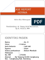 Case Report Hil Anak