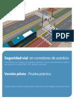 EMB2012 Seguridad Vial en Corredores de Autobus Version Piloto