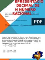 WIKIrepresentación Decimal de Un Racional 16-08-11
