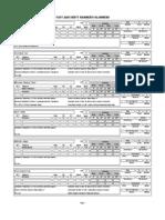 FAD Force Sheet Slammers