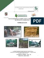 Unidistrital ion Plan Forestal Carare Opon