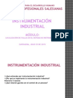 Clase 1 Instrumentación Industrial Etdh