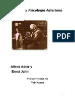 Religión y Psicología Adleriana