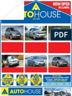 AutoHouse Ireland Waterford Road Clonmel