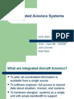 4.-IntegratedAvionicsSystems