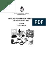 Manual Toxicologia