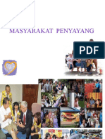Masyarakat Penyayang (Edited)