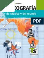 Libro Para El Alumno Geografía Telesecundaria Ayudaparaelmaestro.blogspot.com