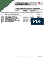 UPE - 1A_1° REMANEJAMENTO - DIVULGAÇÃO