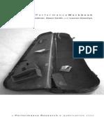 The Fluxus Performance Workbook