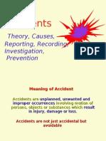 Disaster Management Accident VSP