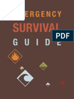 LA County Emergency Survival Guide