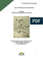 Libro Completo de Los Comentarios de Hui-Neng Sobre El Sutra Diamante