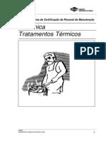 (SENAI) TratamentosTermicos