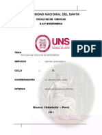 Proceso de Atencion de Enfermeria de preeclampsia