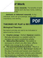 Profile of Work and Theories of Play & Recreation.docx