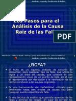 Programa_de_CD_9_pasos Para El Analisis de Causa Raiz