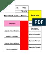 Programa de CD 10 Analisis de Fallas