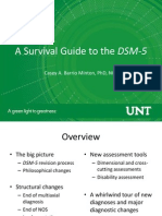 DSM-5 Survival Guide Formatted Final
